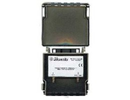 AMPLIF. UHF 40DBS C/Regulação 20Dbs